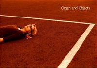Antje Vowinckel: Organ and Objects