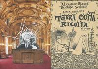 Capitalist / Terra Cotta Ricotta