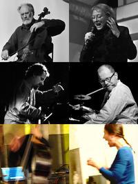 Günter Christmann, Elke Schipper, Alberto Braida, Michael Griener / Tomaž Grom, Irena Tomažin