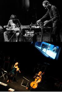 BAKU: Baltschun/ Kutin+ Altenburger/ Bertoncini