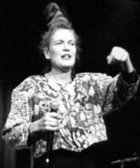 Dorothea Schürch