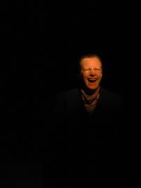 lachen, foto conrad noack