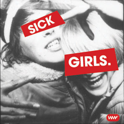 Sick Girls