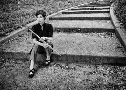 Jane Rigler by Reuben Radding