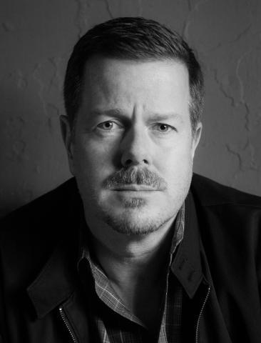 Ken Vandermark by Jim Newberry