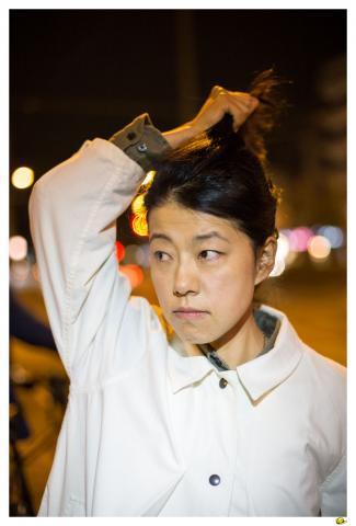 Miki Yui by Schiko