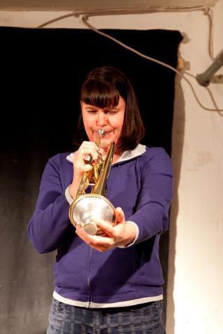 Birgit Ulher