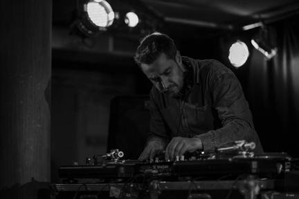 DJ Illvibe