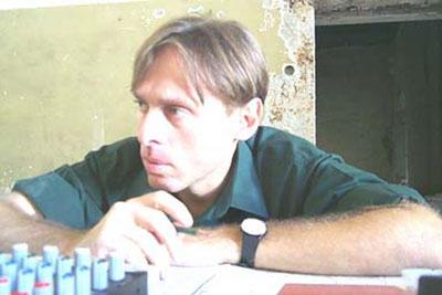 Roberto Paci Daló