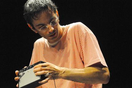 Rafael Toral