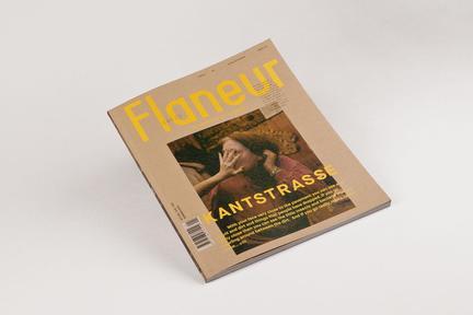 ©flaneur magazine