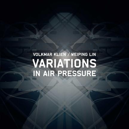 Variations in Air Pressure