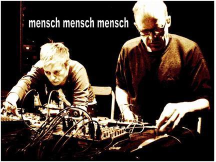 MenschMenschMensch / (c) marion innocenti