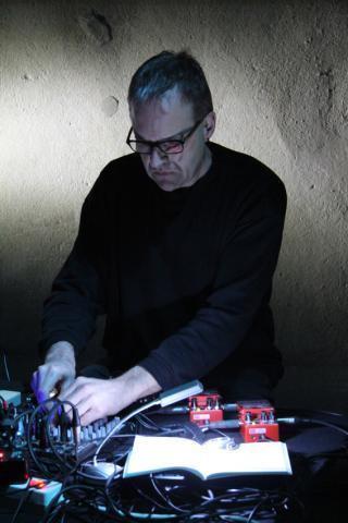 Eddie Prévost Quartet - Continuum
