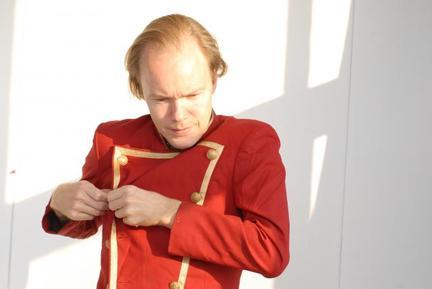 Fredrik Olofsson photo (c) Kenichi Hagihara