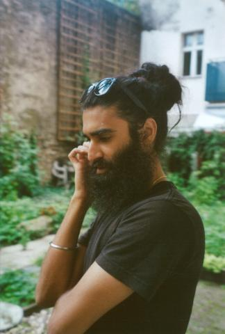 Rishin Singh