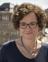 Stefanie Graefe (c) FSU Jena